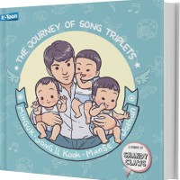 THE JOURNEY OF SONG TRIPLETS - @SHANDYCLAWS