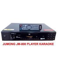Karaoke Player Jumong JM-800 + HDD 2TB