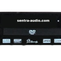 DVD PLAYER KARAOKE JUMONG JM 100