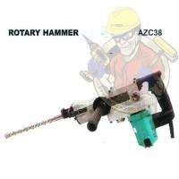 ROTARY HAMMER DRILL / MESIN BOR BETON - DCA (Heavy Duty)