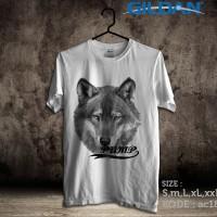 Kaos PUMP-AC183 Gildan Softstyle