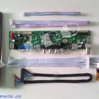 harga Universal LED / LCD TV Controller Board Tokopedia.com
