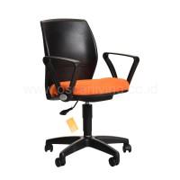 Kursi Kantor Chairman SC1008 - Orange C33
