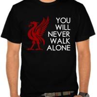 Tshirt/t shirt/polo/hoodie/kaos bola Liverpool