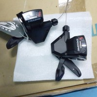 harga Shifter Shimano Deore SL M-590 Tokopedia.com