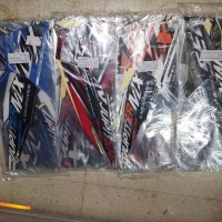 harga striping yamaha new jupiter mx 2014 Tokopedia.com