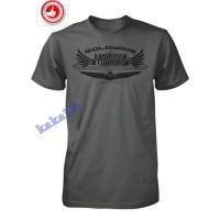 harga Kaos/Tshirt/Baju HONDA GOLDWING AMERICAN TOUR Tokopedia.com