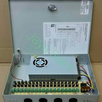 harga CCTV Power Supply Panel Box 12V-20A Tokopedia.com