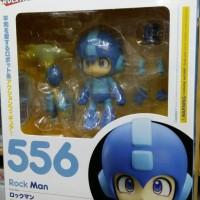 Rockman/Megaman Nendoroid 556 Rockman GSC Japan