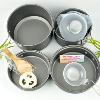 COOKING SET DS-301