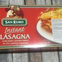 Lasagna San Remo 250 gr