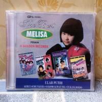 CD Melisa - The Best (Tukang Bakso, Semut Semut Kecil, Si Komo)