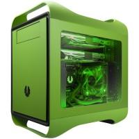 Bitfenix Prodigy M Window Green