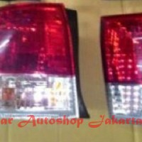 Stoplamp Honda Civic Ferio 1996-1998 Crystal red clear