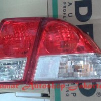 harga Stoplamp Honda Civic 2001 - 2005 Red Clear with Backlamp Tokopedia.com