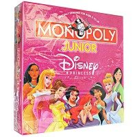 Monopoly Junior Princess