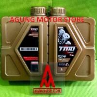 Oli Mesin Toyota Motor Oil TMO 0W/20 (1L)