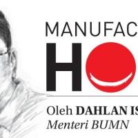 E-book Arsip Koran Jawa Pos Lama