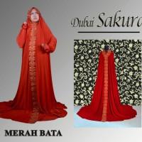 Butik Muslimah Online Malaysia Mukena Hasfita