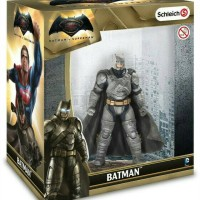 BATMAN ARMORED (BATMAN VS SUPERMAN) - SCHLEICH