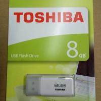 Flashdisk Toshiba 8GB Hayabusa - Diffused in Japan 100% Original