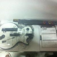 Guitar Hero Wii ORIGINAL Dan BARU