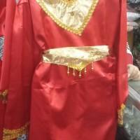 Baju adat padang minangkabau XL