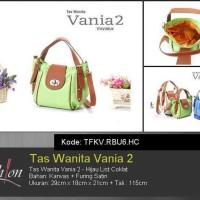 Tas Wanita Vania 2 TFKV.RBU6.HC