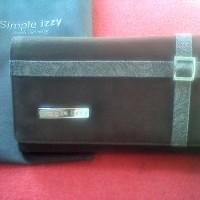 Dompet wanita Simple Izzy kualitas Export