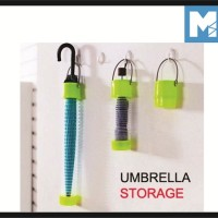 harga Car Umbrella Storage Bucket Tempat Penyimpanan Payung Mobil Rumah Tokopedia.com