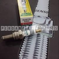 Busi Iridium Yamaha MT25 - DENSO Iridium Power IU27a