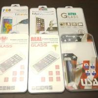 Tempered Glass INFINIX HOT 3 X553 X554 anti gores kaca spy screenguard