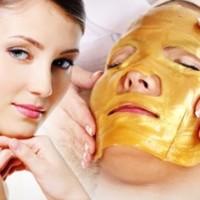 Harga gold collagen crystal facial | Pembandingharga.com
