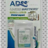 FS-1/FS1/FS 1 For Blackberry Torch 9800/9810 Battery/Baterai/Batre.