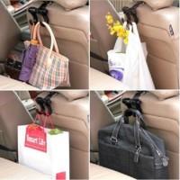 harga Car Hanger, Gantungan di Mobil,hanger tas kerja,pakaian,belanjaan Tokopedia.com