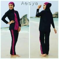 Modest Swimwear Aesya by ASSILA