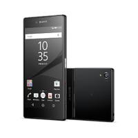 Sony Xperia Z5 Premium Black Garansi 1 tahun