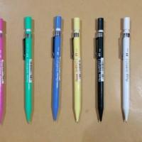 Mechanical Pencil A 125 (Ada 7 Warna)