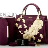 E M O R Y   Olympia Belle Fleur . Series 09EMO317.