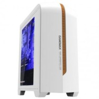 GameMax Hero Gaming H601 White