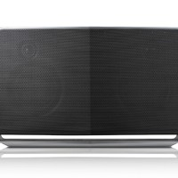 LG MUSIC Flow H5 Smart Hi-Fi Audio Wireless Multi-room Speaker NP8540