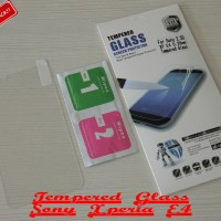 TEMPERED GLASS 0.26mm FOR SONY EXPERIA E4