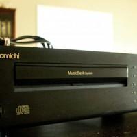 Nakamichi MB-10 CD Player