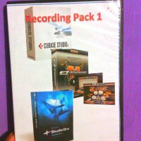 Paket Software Recording + Tutorial Mixing Bhs Indo