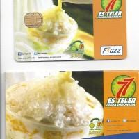 Flazz BCA Es Teler 77