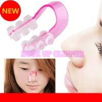 Nose UP Japanese Silicone Clip - Alat Pemancung Hidung Tanpa Sakit