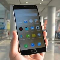 Meizu MX4 Pro Grey 32GB Ram 3GB Kamera 20,7 Mpx LTE 4G - Garansi Resmi
