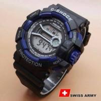 Jual jam tangan anak pria digital murah terbaru casio gshock alba digitec q Murah