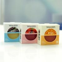 Wardah Lip Balm Original - Lipbalm - Pelembab - Perawatan Bibir