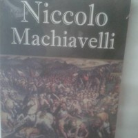 The art of war- Niccolo Machiavelli